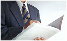 多摩八王子地域の自動車登録等の申請や車庫証明