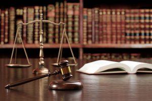 法律関係イメージ